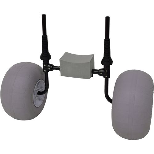 Malone Auto Racks Xpress Scupper Kayak Cart