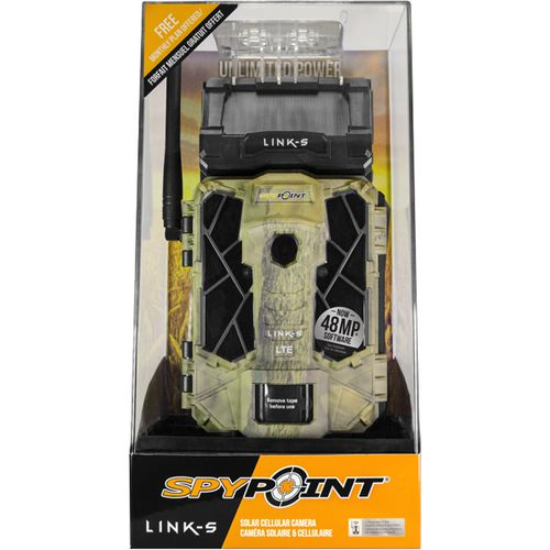 SPYPOINT Link-S 12.0 MP Infrared AT&T Cellular Trail Camera - view number 4