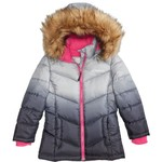 Magellan Outdoors Girls' Puffer Jacket - view number 4