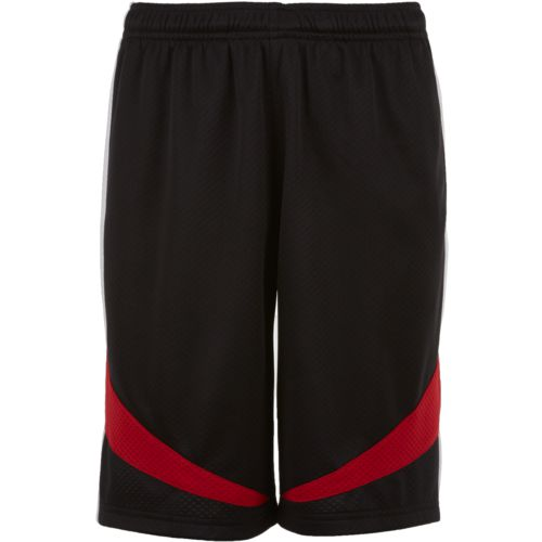 BCG Boys' Honeycomb Basketball Shorts