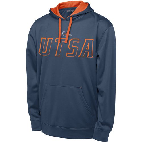 Champion Men's University of Texas at San Antonio T-Formation Hoodie