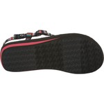 O'Rageous Women's Stripe Antigua Sandals - view number 5