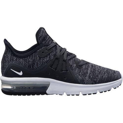 Nike Boys\u0027 Air Max Sequent 3 Running Shoes