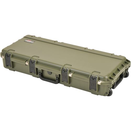 SKB iSeries Small Parallel Limb Bow Case - view number 2