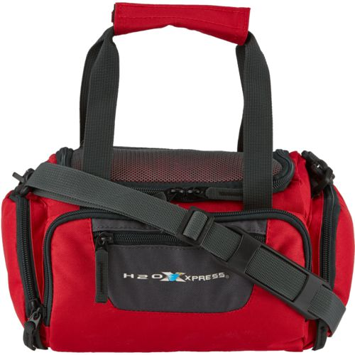 Display product reviews for H2O XPRESS Utility Tackle Bag