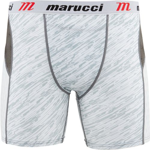 Marucci Boys' Padded Slider Short