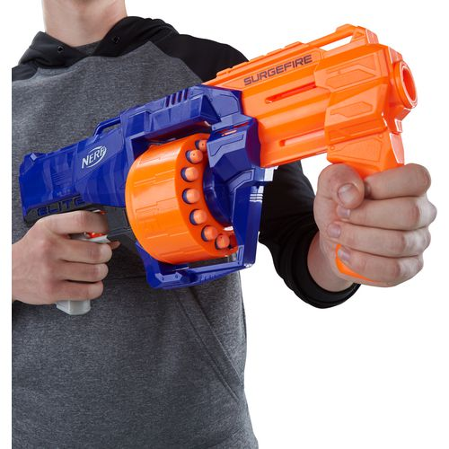 NERF N-Strike Elite SurgeFire Blaster - view number 1