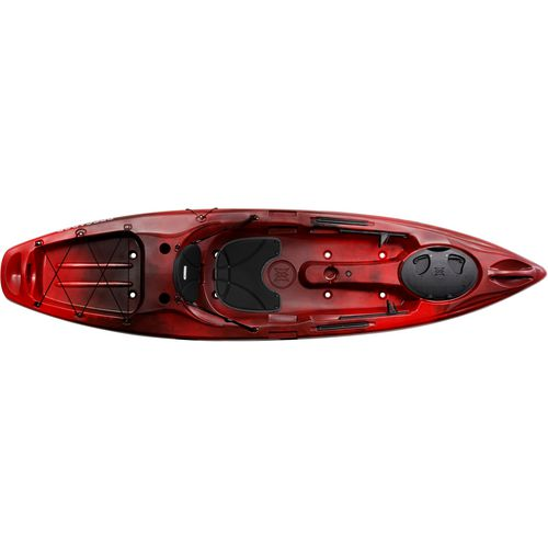 Perception Pescador 10.0 10 ft Sit-On-Top Kayak - view number 2