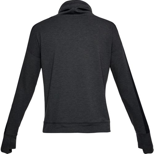 Under Armour Women's Featherweight Fleece Training Pullover - view number 2