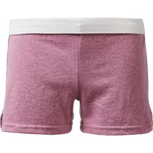 Soffe Girls' Authentic Low Rise Short - view number 1