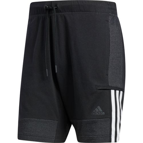 adidas Men's SID Cot Shorts - view number 1