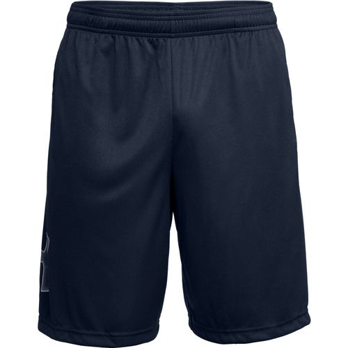 Display product reviews for Under Armour Men's UA Tech Graphic Training Short