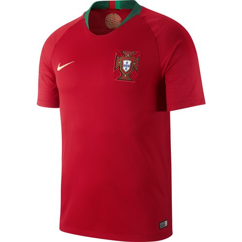 Nike Men's Portugal Stadium Home Jersey