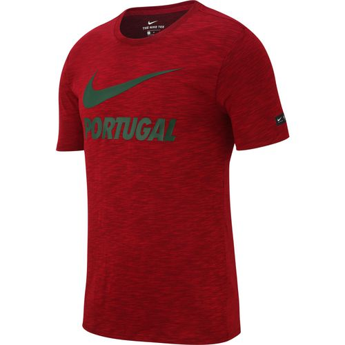 Nike Men's Portugal Football Dry T-shirt