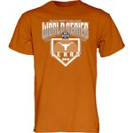 Blue 84 Men's University of Texas College World Series 2018 T-Shirt - view number 1