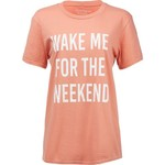 Live Outside the Limits Women's Wake Me T-shirt - view number 1