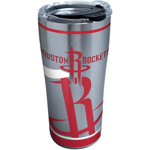 Tervis Houston Rockets 20 oz Stainless-Steel Tumbler