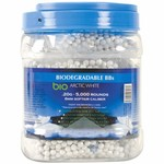 Soft Air USA Biodegradable Airsoft BBs 5,000-Pack