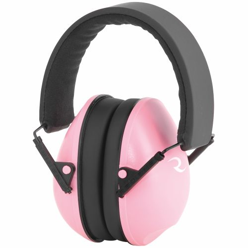 Image for Radians Pink Low-Set™ Earmuffs from Academy