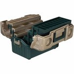 Plano® Magnum Hip Roof 6-Tray Tackle Box - view number 2