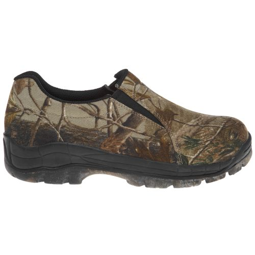Game Winner® Kids' Camo Moc II BX Hunting Shoes
