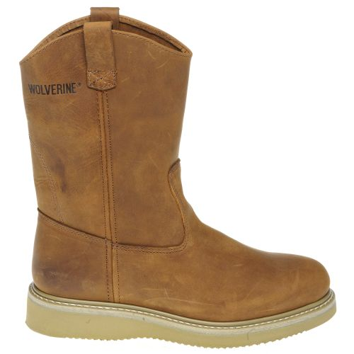 Wolverine Men's Wedge Wellington Work Boots