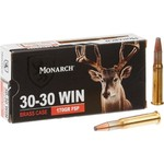 Monarch® FSP .30-30 Winchester 170-Grain Rifle Ammunition - view number 1