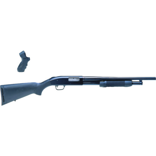 Mossberg® 500® Persuader® 12 Gauge Pump-Action Shotgun - view number 1