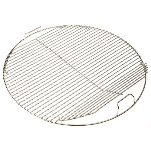 "Display product reviews for Weber® Hinged Cooking Grate for 22.5"" Grills"