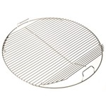 "Weber® Hinged Cooking Grate for 22.5"" Grills"