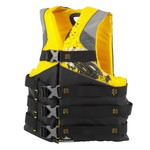 Stearns Men's Infinity Series Antimicrobial Life Jacket