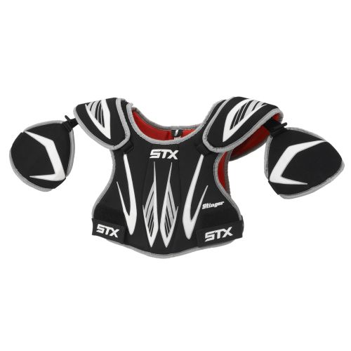 STX Men's Stinger Shoulder Pads