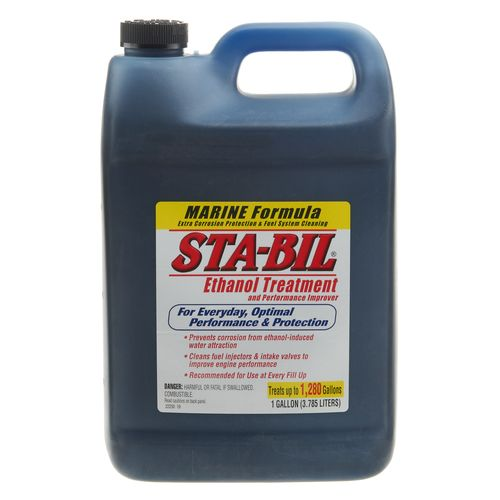 Image for STA-BIL® Marine Formula 1-Gallon Ethanol Treatment from Academy