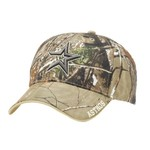 Forty Seven Men's Houston Astros Camo Cap