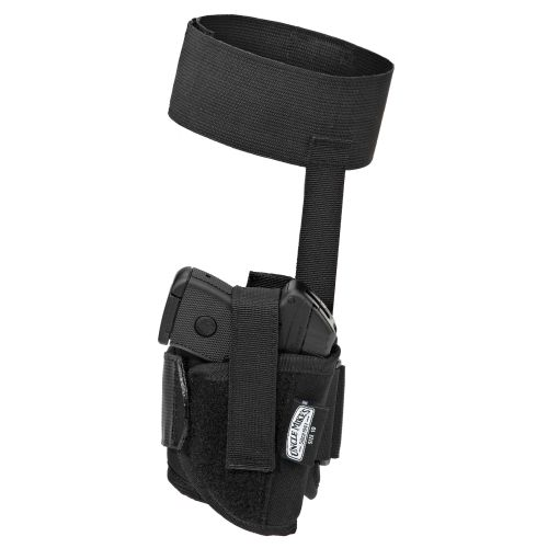 Uncle Mike's Law Enforcement Small Auto Ankle Holster