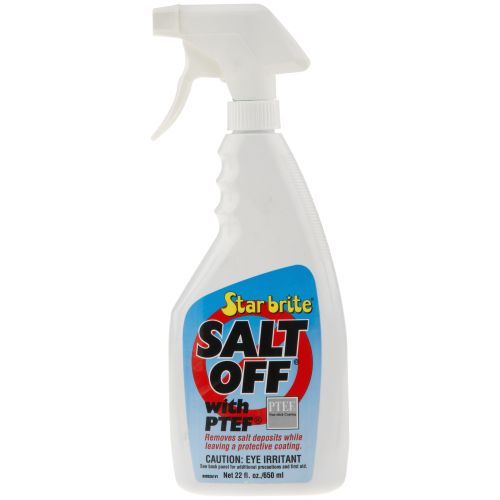 Star brite 22 oz. Salt Off Protector