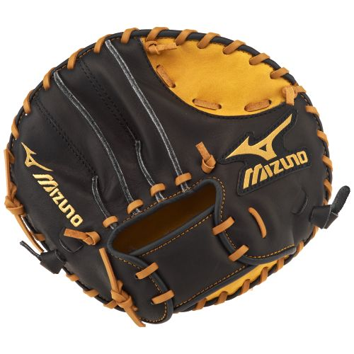 Mizuno Classic Pro Training Glove - view number 2