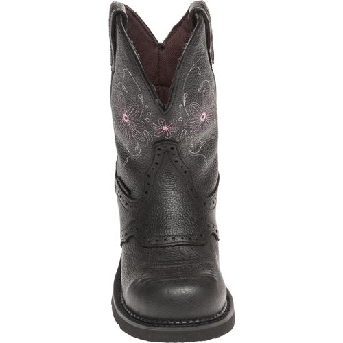 Justin Women's Gypsy® Steel-Toe Work Boots - view number 3