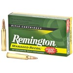 Remington Managed-Recoil® 300 Win Mag 150-Grain Core-Lokt Pointed Soft Point Centerfire Rifle Ammunition
