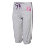 BCG™ Women's Side Taped Capri