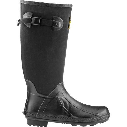 Brazos  Jersey Knee Rubber Boots