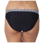 Magellan Outdoors Women's Tahitian Garden Banded Hipster Swim Bottom - view number 2