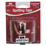 "Mueller 2"" x 7.5 yards Spatting Tape"