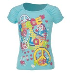 BCG™ Girls' Raglan Graphic T-shirt