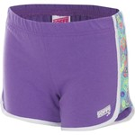 Soffe Girls' Pyramid Short