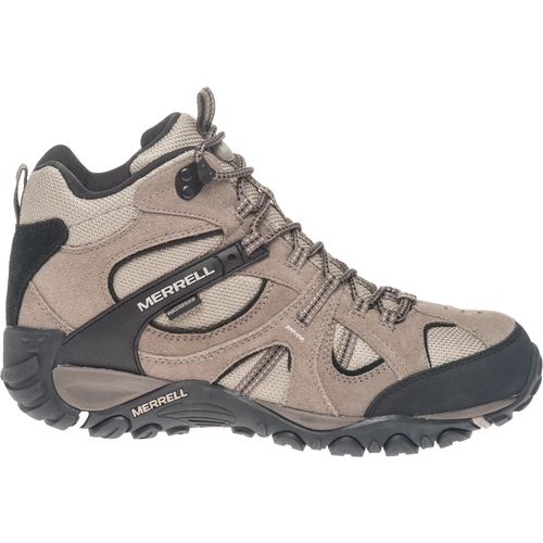 Merrell® Men's Yokota Trail Mid Waterproof Hiking Boots