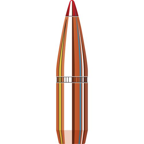 Hornady SST® .270 Caliber 130-Grain Bullets
