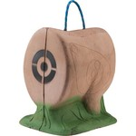 Delta Targets Kill Zone Portable Mid 3-D Archery Target