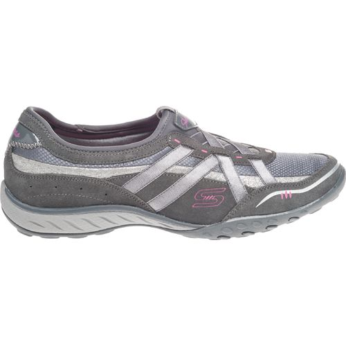 SKECHERS Women s Breathe Easy Comfort Shoes