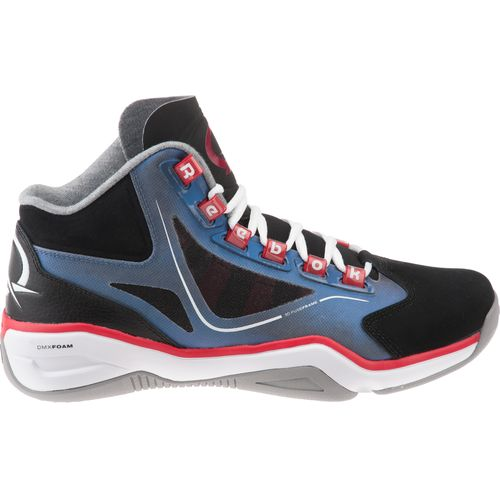 Reebok Men s Q96 Crossexamine Iverson Basketball Shoes